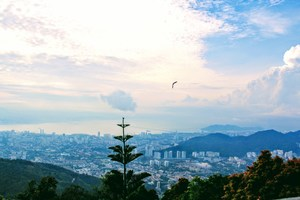 Penang Hill 1/undefined by Tripoto