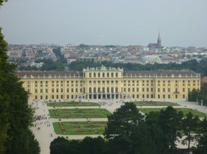 Austria: Imperial History and Mountainous Villages - Welcome Travelers