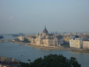 Budapest, Hungary, Cultural Melting Pot in the EU - Welcome Travelers