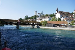 Switzerland: Week Long Drive Through the Alps - Welcome Travelers