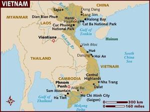 Vietnamese Charm