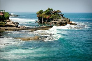 Beautiful Bali: The blend of Beauty and Culture