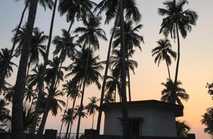 Anjuna- a goan village which has my heart
