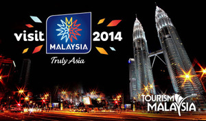 My bucketlist for a trip to Malaysia