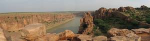 Road trip to the Grand Canyon of India: Gandikota