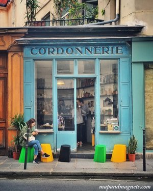 The Ultimate Guide to Cafes in Paris