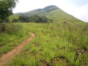 10 places to visit around Kudremukh