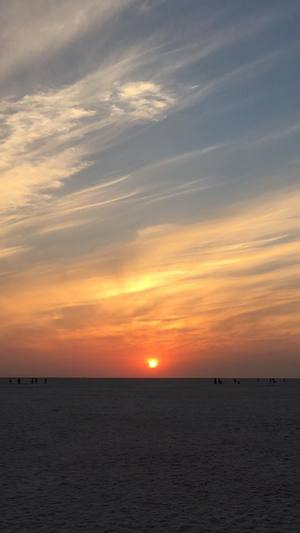"""THE RANN OF KUTCH"""