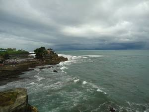"God's Own Island-""Bali"""