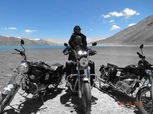 Rendezvous in Ladakh