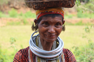 Desia-Rich tribal culture of Odisha