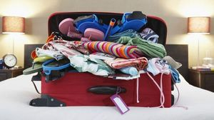 Last minute packing tips before your flight
