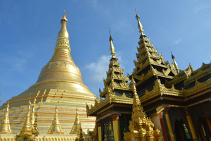 10 reasons to visit Myanmar now