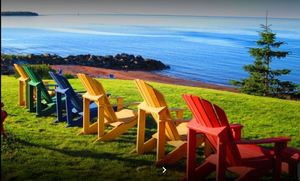 Traveling from to Halifax Nova Scotia to Cape Breton? Stay in Pictou at least one night: it will cha