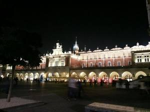 Krakow.. A must see