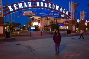 Kemah Boardwalk ....(picture story) -