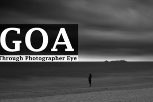 GOA - Through Photographer's Eye (Infrared Photography Series)