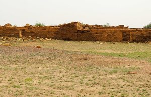 Kuldhara - A Haunted Village in Rajasthan
