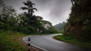 Coorg- Scotland of India