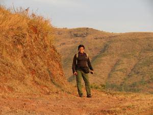 Rohida Fort Trek