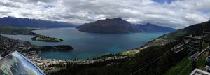 Exploring New Zealand - North and South Island