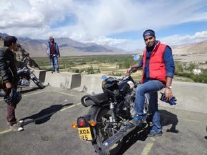 Incredible Leh Ladakh
