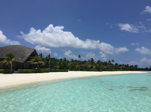 Club Med Finolhu- Maldives