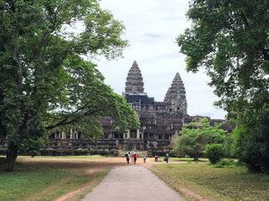 Temples of Angkor 1- Angkor Wat