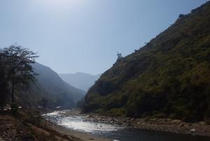 Our 'Dera' in the wilderness: Binsar (Part 1)
