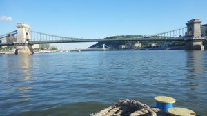 White Cinderella Castle On The Danube - Travel to little known places