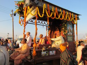 Kumbh Mela 2013 - Allahabad