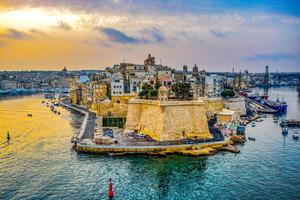 Malta - Offbeat in Europe