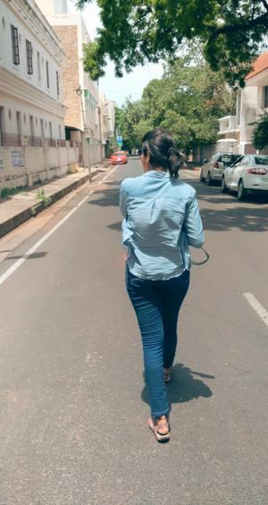 Why do I keep going to Pondicherry?