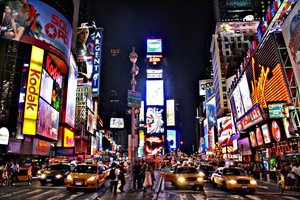 Travel Review: New York City