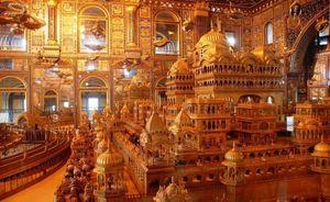 Soni Ji Ki Nasiya Digambar Jain Mandir 1/undefined by Tripoto