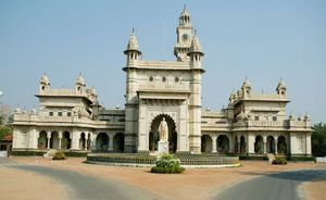 Mayo College Ajmer 1/undefined by Tripoto