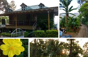 Nature Dale Plantation Villa.Munnar 1/undefined by Tripoto