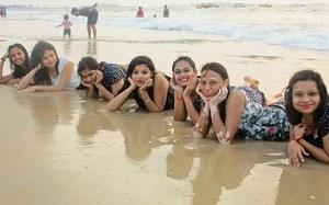 The Perfect Girls' Weekend in Gokarna-Udupi - Splendid Traveler