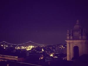 Obrigada Lisbon