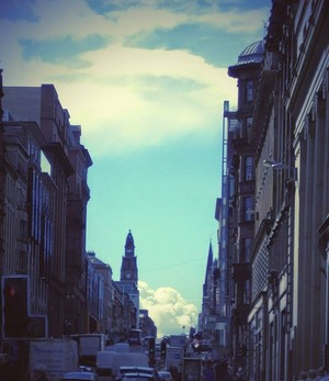 Glasgow & Edinburgh(Part 2)