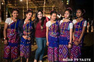 Assam Itinerary - Celebrating Rongali Festival with exploring Kaziranga and Majuli
