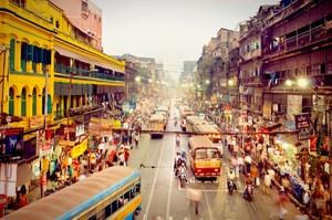 A Guide to Kolkata Street Food - Nomadic Foot