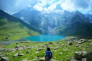 Kashmir Great Lakes Trek 1/undefined by Tripoto