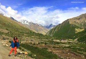 CHITKUL - A magical village around the border - Life Outside Cubicle