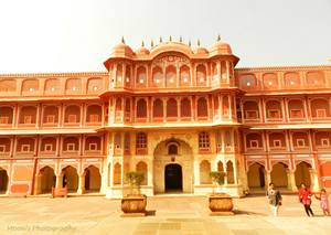 Rajasthan...in my eyes