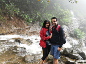 Andharban Trail : One Hell Of A Journey