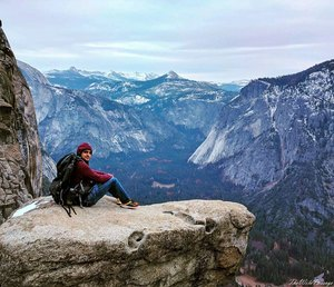 4 Things not to miss in Yosemite National Park - The Wild Passage