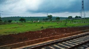 Thirukkural Express: Train to Kanyakumari