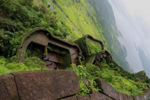 7 Places You Need To Visit This Monsoon If You Live In Pune