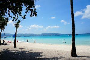 White Beach de Boracay 1/undefined by Tripoto